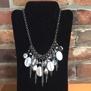 NWT Premier On the Fringe Necklace